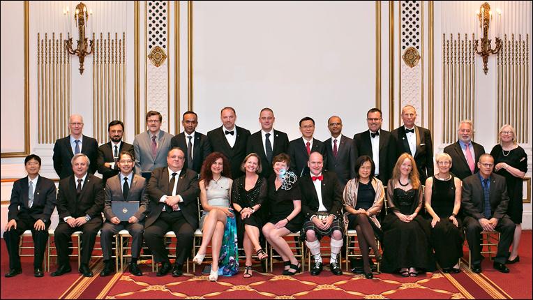 2015 ACM Fellows