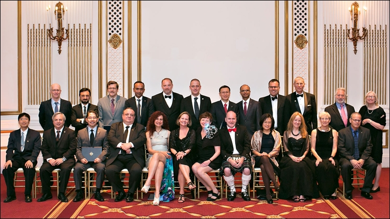 2015 ACM Fellows