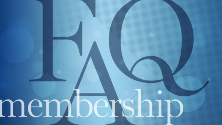 ACM membership FAQ