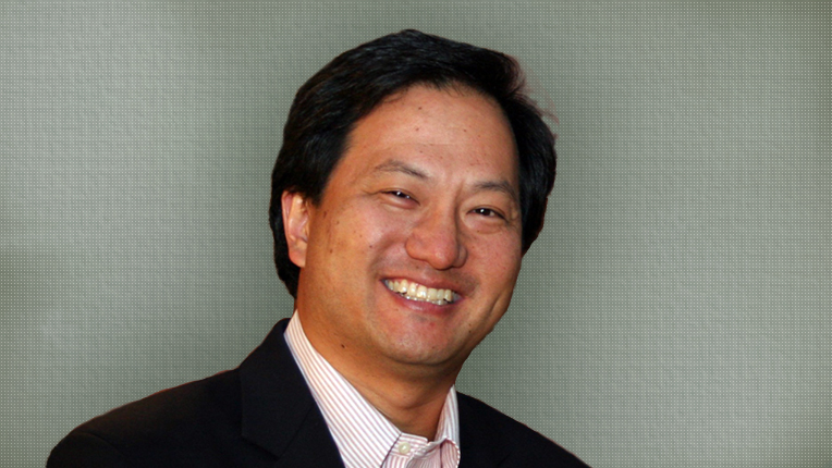 Image of Andrew Chien