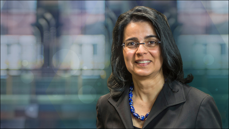 2017 ACM Athena Lecturer Lydia Kavraki