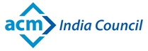ACM India Council logo