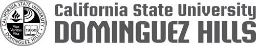 California State University Dominguez Hills Logo