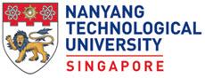 Nanyang Technological University Singapore logo