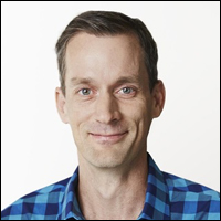 Photo of Jeff Dean