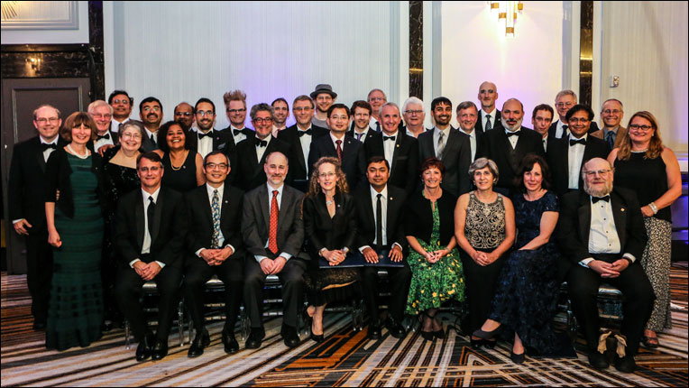 2016 ACM Fellows