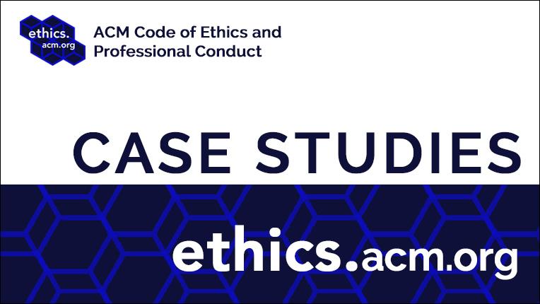 Code of Ethics Case Studies