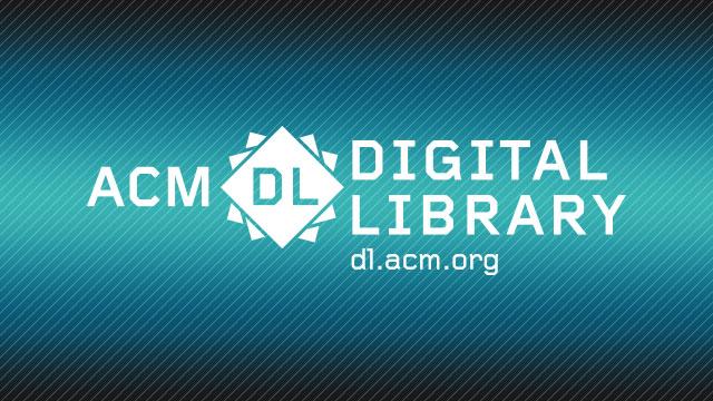 یوزر و پسورد برای دسرسی به ACM Digital