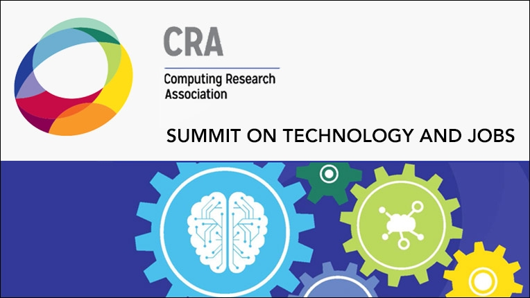 CRA Summit on Technology and Jobs December 12 2017