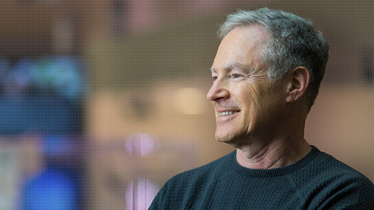 Photo of Eric Horvitz