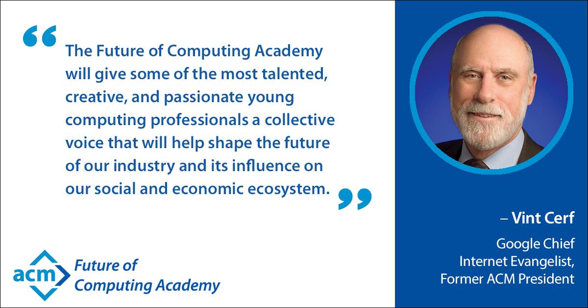 the future of social computing