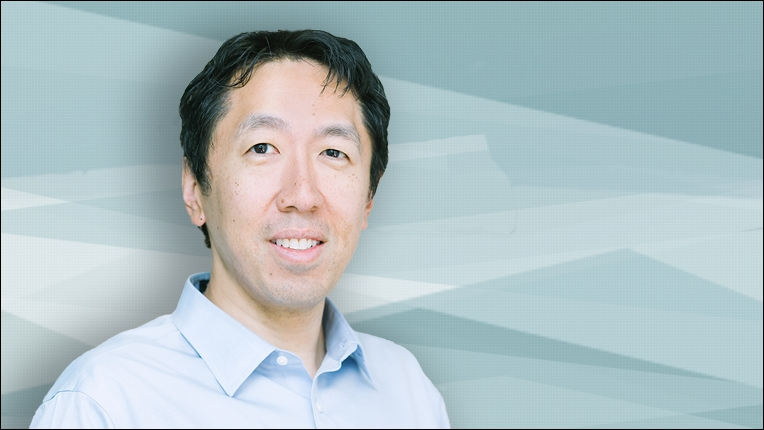 Image of Andrew Ng