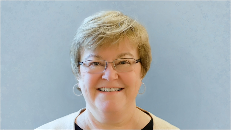 Judith Olson, 2011-2012 ACM Athena Lecturer