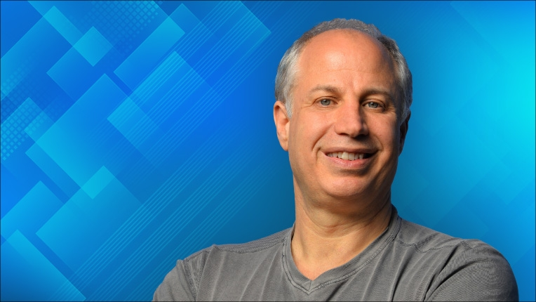 2018 ACM Thacker Breakthrough in Computing Award recipient Mendel Rosenblum