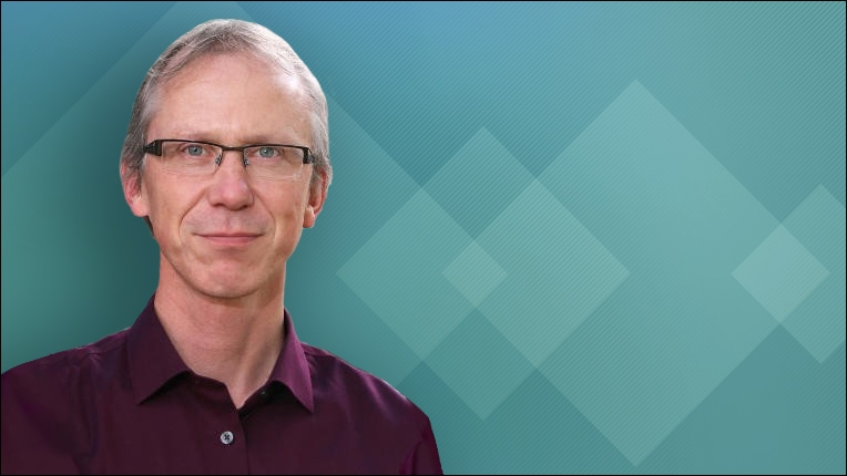 Image of Oliver Grau, Chair of the ACM Europe Technology Policy Committee