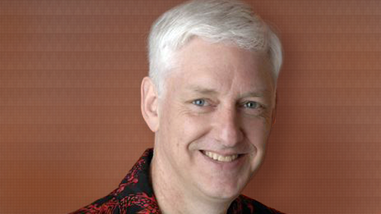 image of Peter Norvig