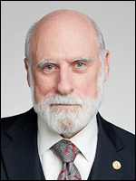 Photo of Vint Cerf