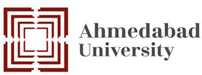 Ahmedabad University Logo